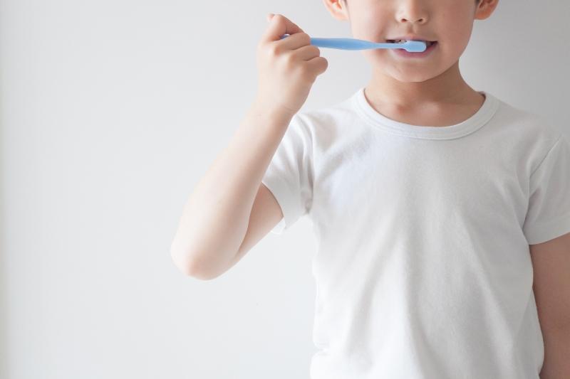 【習慣化】朝の支度をしない小学生の子供に歯磨き・洗顔を徹底させる方法